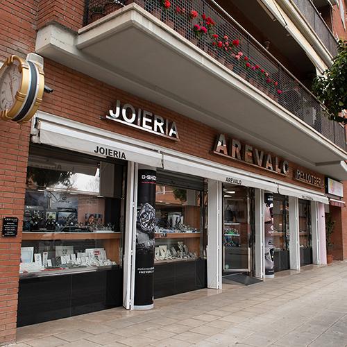 Tienda Almeda